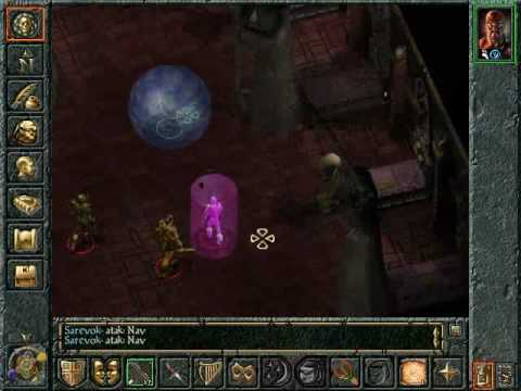 Bard or Theif/Mage for a solo game? - Baldur's Gate II ...