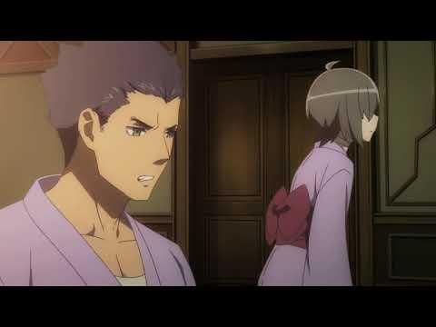 Danmachi Season 2 Episode 8 ENG SUB [ HD ]