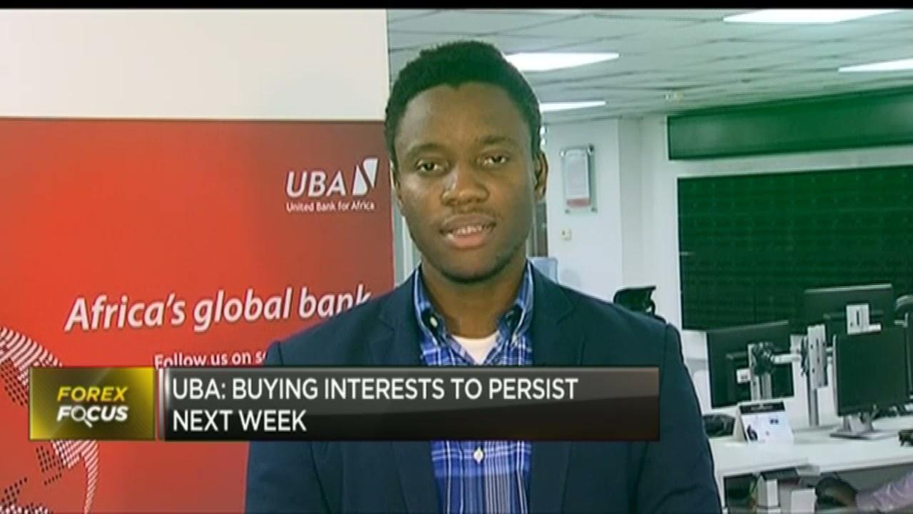 Nigeria bond yields drop further