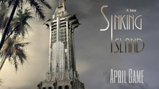 Квест-Детектив Sinking Island #7 (женский летсплей)