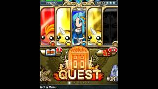 Brave Frontier (Android/iOS) Gameplay Part 1