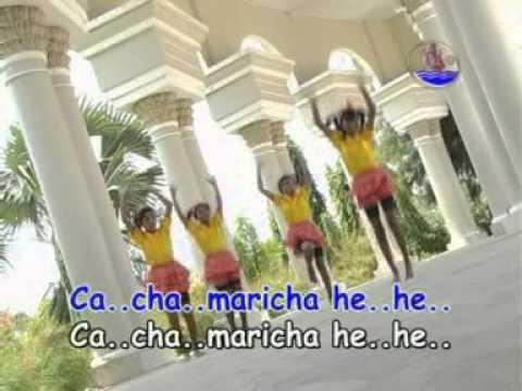 Vivi - Anak Kambing Saya [Official Music Video]