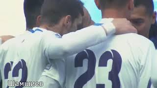 Все голы сборной Кыргызстана отборочного раунда Кубка Азии по футболу 2019 года.