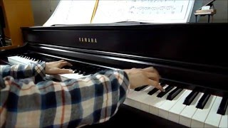 Kwan Gor吳業坤【百姓】鋼琴版 piano by CHM