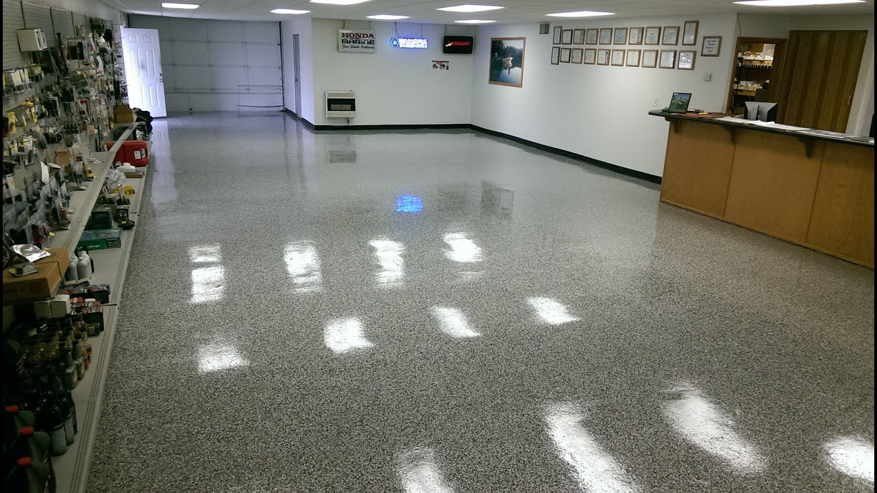 residential floor garage concrete epoxy inc of solutions chicago floors resurfacing benefits