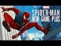Spider-Man PS4 - New Game Plus Out NOW! How to Play New Game Plus!
