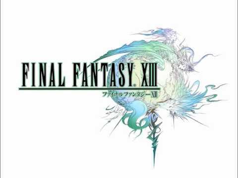 Eternal Love (Instrumental) - Sayuri Sugawara - Final Fantasy XIII
