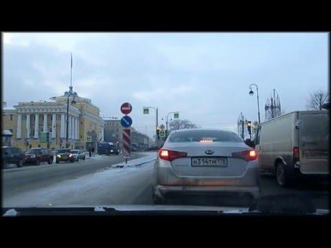 №121 Впечатления после смены квартиры / Нытье / Зима в Питере