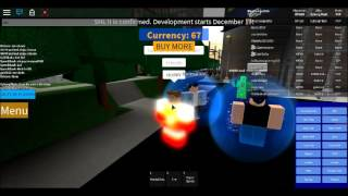 Playing Super Hero Life With my Friends On Roblox #1! Video Made by BloxCharged856