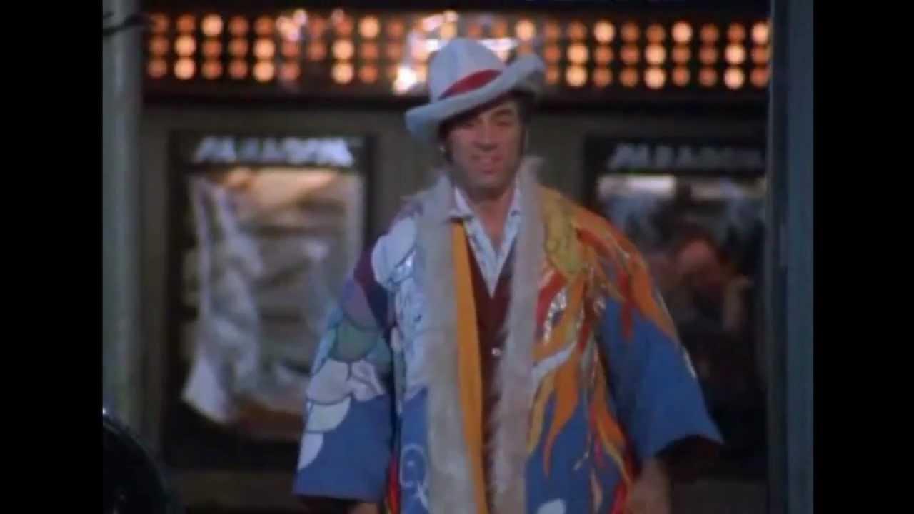 Seinfeld Kramer the Pimp & Seinfeld Kramer the Pimp - YouTube