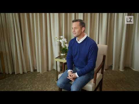Kirk Cameron: I'll Only Kiss My Wife