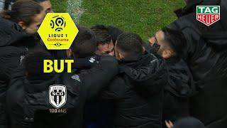 But Farid EL MELALI (87') / FC Nantes - Angers SCO (1-2)  (FCN-SCO)/ 2019-20