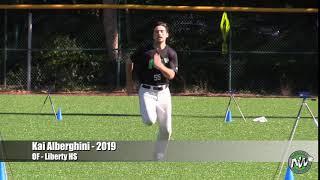 Kai Alberghini - PEC - 60 - Liberty HS (WA) - July 23, 2018