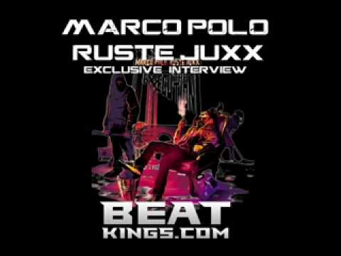 Exclusive Interview: Marco Polo & Ruste Juxx