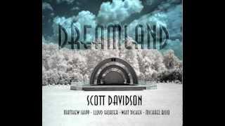 Scott Davidson- Sailing Stone