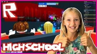 Highschool - FAN CHASE | Roblox