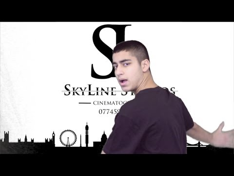 New Cinematography Business! - SkyLine Studios