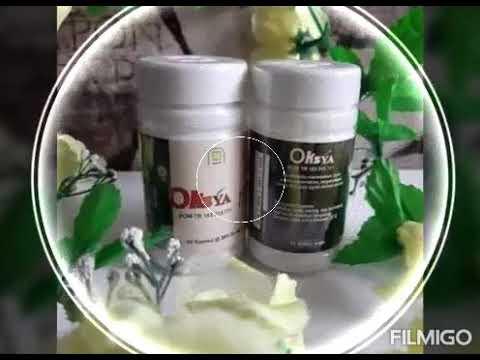 Video obat syaraf kejepit produk nasa