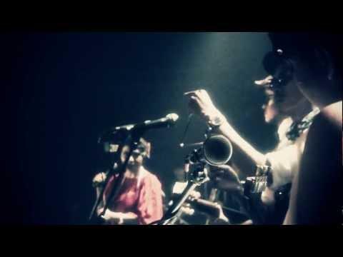 Hollywood Nobody - Telescope (Music Video)