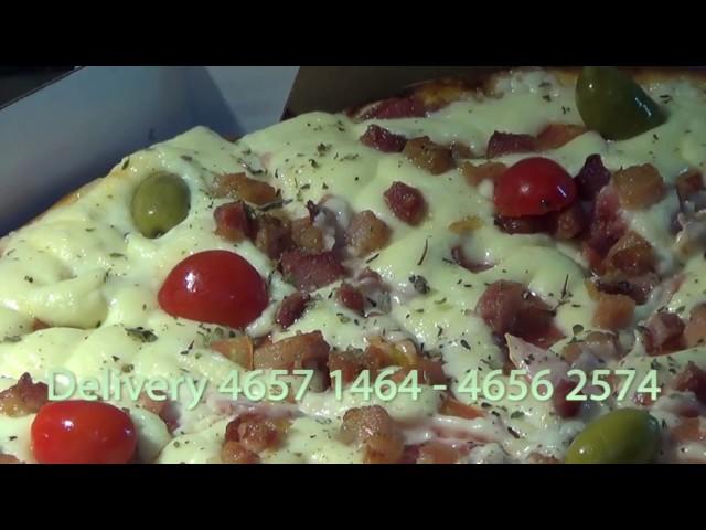 Becco da Pizza I Santa Isabel
