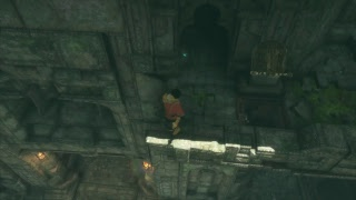 The last guardian Trophy lightning emissary attempt pt1. Finish game in under 5hrs