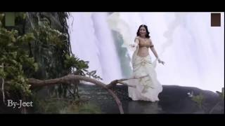 Khoya Hain Video Song    Baahubali Hindi    Prabhas, Tamannaah    Bahubali Songs