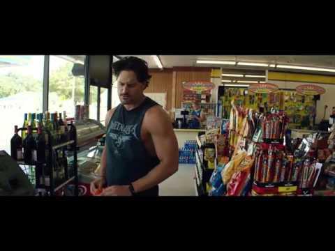 Саундтрек к фильму супер майк 2012