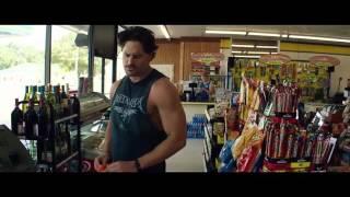 Смешной момент из фильма Супер Майк XXL