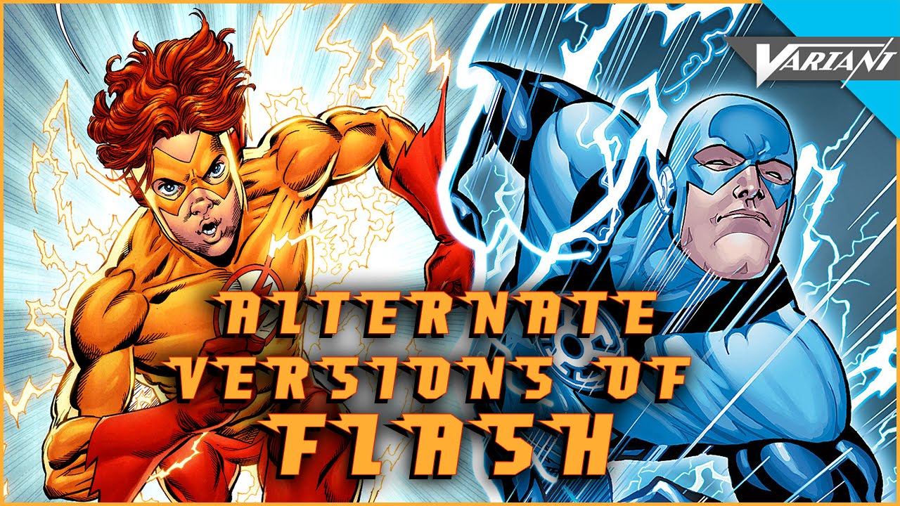 Flash Verion