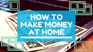 How to make money at home online for free. today in this video i've shown you guys as broke. if like the be sure ...