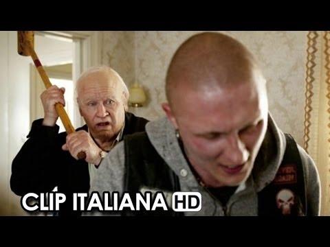 Il centenario che salt dalla finestra e scomparve clip italiana 39 gunilla 39 2014 felix - Il centenario che salto dalla finestra e scomparve libro ...