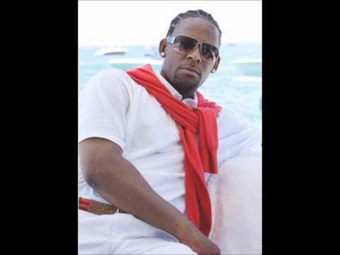 R. Kelly ft. Big Tymers- Gangsta Girl (Remix)