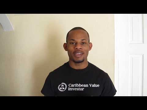 Beyond The Stock Price Episode 009 - Jamaica Stock Exchange JSE Index Ends 2018 Up 30%