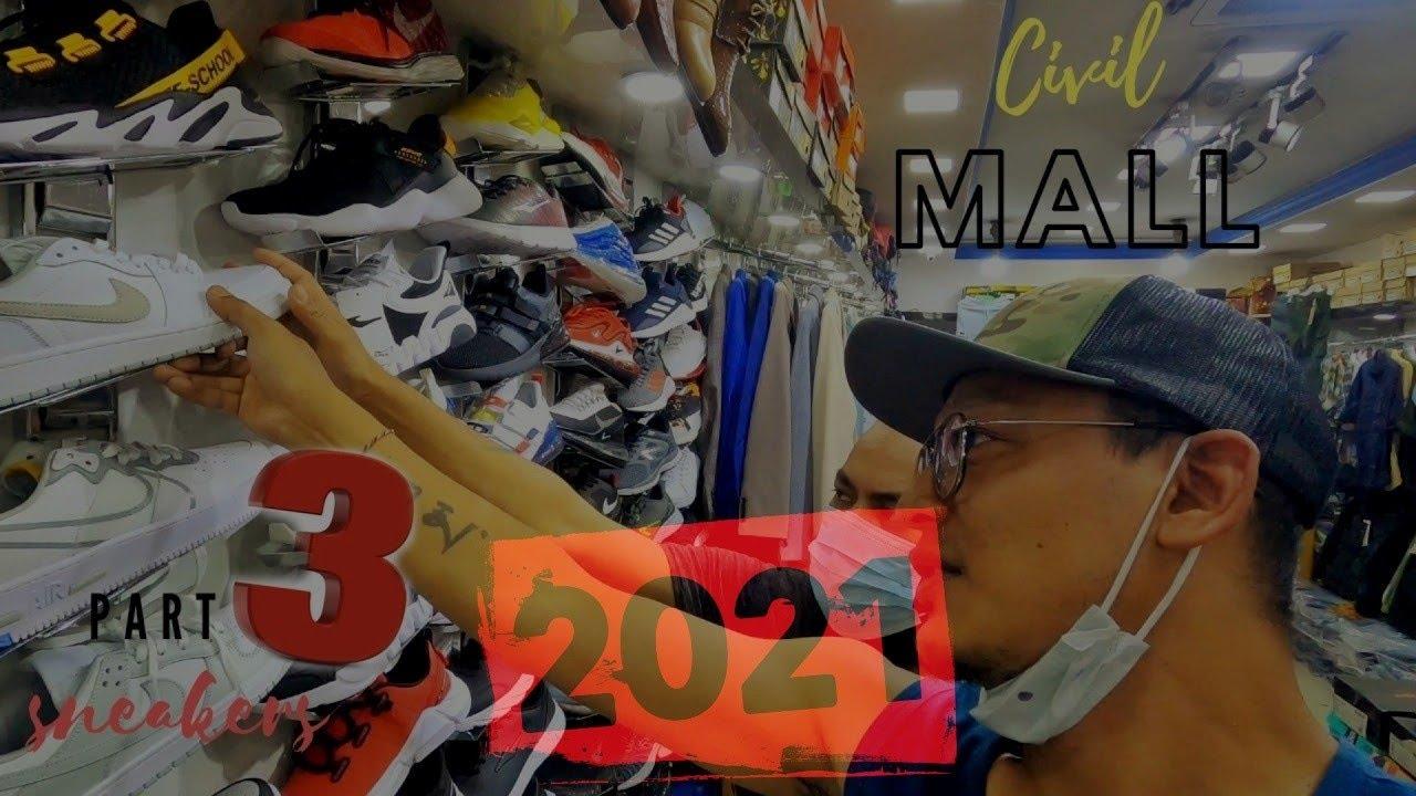 Download Nike Jordan Sneakers Price Hunt in KATHMANDU ( Civil Mall ) Part 3. Special price for my Subscriber.
