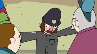 The Adventures of OG Sherlock Kush - Episode 20