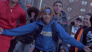 TRENDY X FAMOUS JAY- Gang Gang (Official Video) [Directed X BiLLyCLEAN]