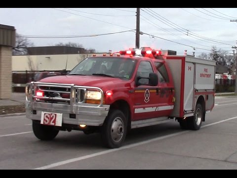 17cb869595 Winnipeg Fire Squad 2 Responding - YouTube