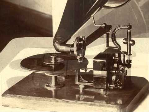 Tribute to EMILE BERLINER The birth of recording industry (Music parts Info)