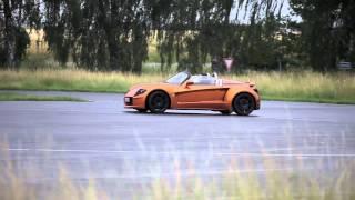 Yes! Drift (HD)