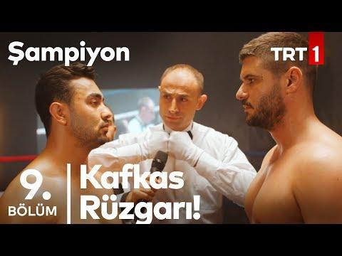 Kafkas & Majeste Maçı | Şampiyon 9. Bölüm