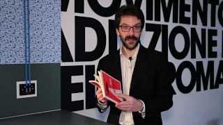 Marco Enrico Giacomelli racconta Ars Attack di Angelo Crespi