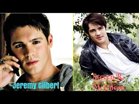 Jeremy Gilbert est Steven R. McQueen