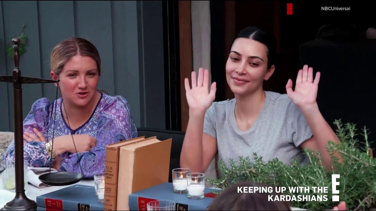 E! 'Keeping Up with the Kardashians' final season promo ...