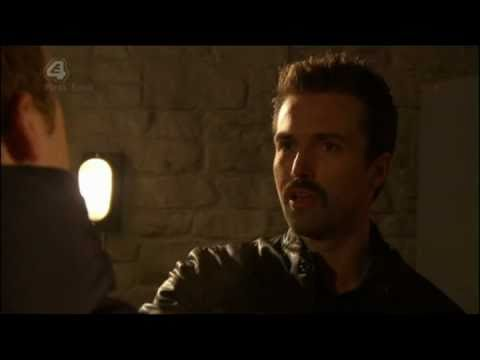 44 - Brendan Brady & Warren Fox | E4 Dec 2nd 2010 | Hollyoaks