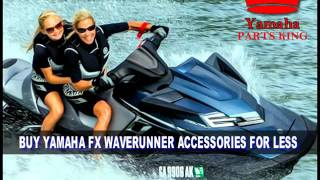 Yamaha FX Cruiser WaterCraft Accessories for sale.