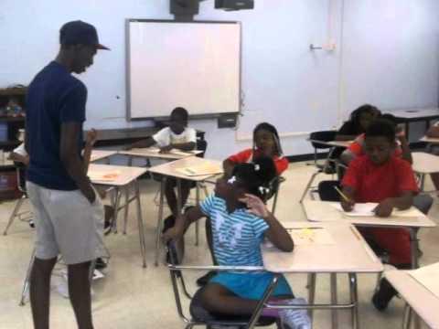 Summer Internship Recap 2012