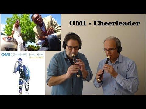 OMI - Cheerleader (tutte le note e SPARTITO a metà video)