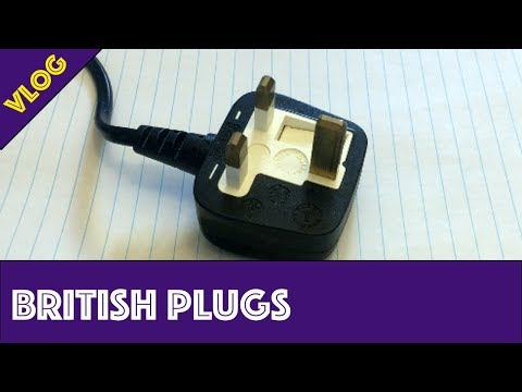 comparing-the-british-plug-to-the-north-american-plug...