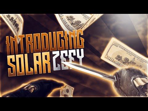 Introducing Solar Zefy (Founder) -  by Solar Quake