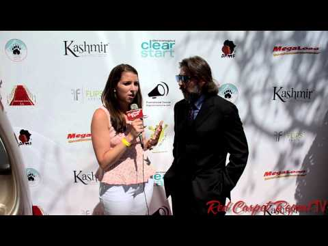 Roger Zamudio, CEO #RedCarpetEventsLA at Red Carpet Events LA's 2013 #TeenChoice Gift Suite